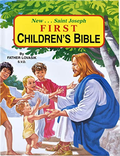 9780899421353: First Children's Bible