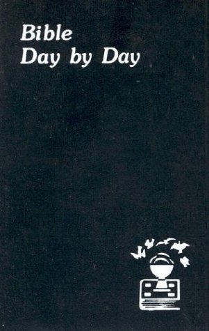 9780899421506: Bible Day by Day Minute Meditations for Every Day Based on Selected Texts of the Holy Bible/No. 150/09