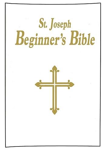 9780899421544: Saint Joseph Beginner's Bible