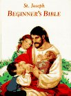Saint Joseph Beginner's Bible (St. Joseph): Catholic Book Publishing