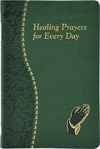 9780899421926: Healing Prayers for Every Day