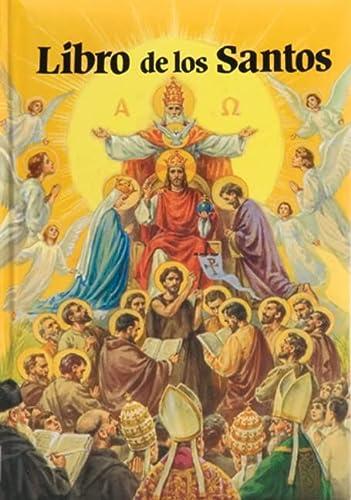 Religious Supply Picture Book of Saints - Libro de Los Santos (9780899422367) by Lovasik S.V.D., Reverend Lawrence G