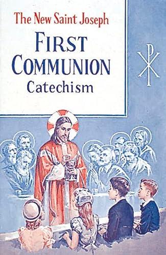 9780899422404: Saint Joseph First Communion Catechism (No. 0)
