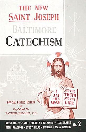 9780899422428: The New Saint Joseph Baltimore Catechism (No. 2)