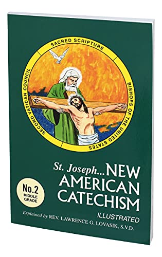 9780899422527: New American Catechism (No. 2) (New American Catecism Series)