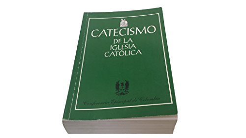 9780899422558: CATECISMO DE LA IGLESIA CATOLICA.