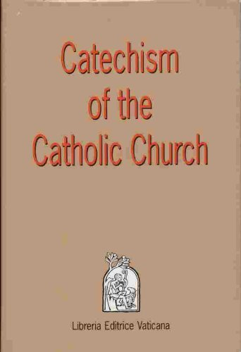 9780899422572: Catechism of the Catholic Church