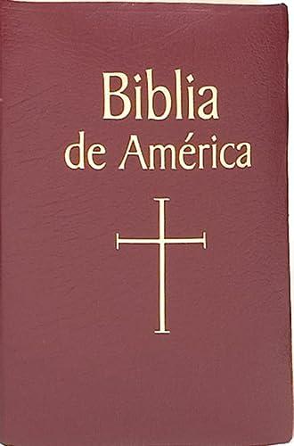 9780899422749: Biblia de America-OS (Spanish Edition)