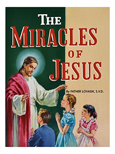 9780899422794: The Miracles of Jesus (10-pack of Pamphlets)