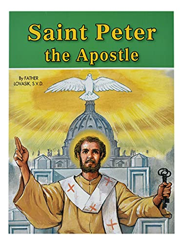 9780899422909: Saint Peter the Apostle