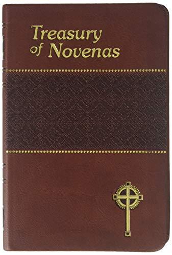 9780899423456: Treasury of Novenas