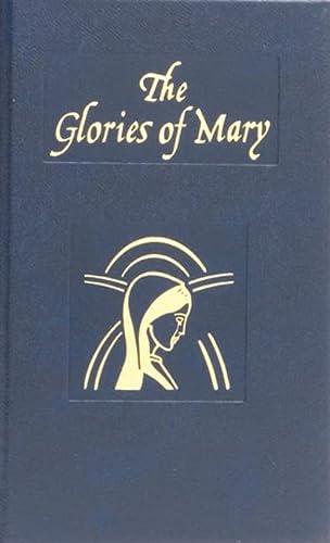 Glories of Mary (Hardback): Saint Alphonsus Maria