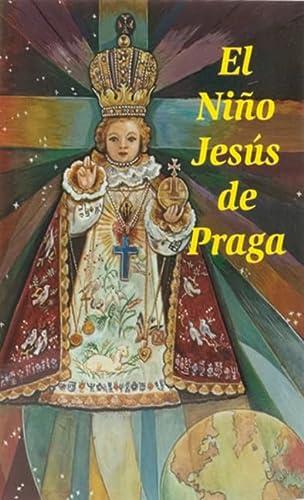 9780899424392: El Nino Jesus De Praga (Spanish Edition)
