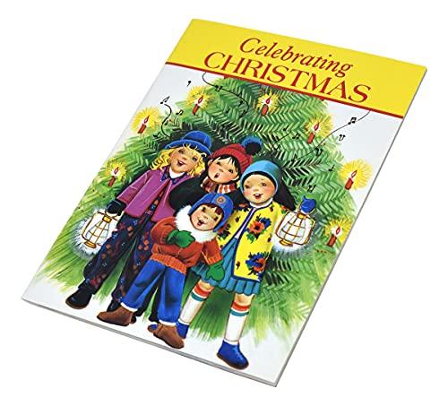 9780899424989: Celebrating Christmas (St. Joseph Picture Books (Paperback))