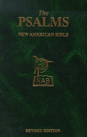 The Revised Psalms of the New American: Catholic Book Publishing
