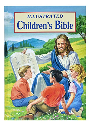 9780899426358: Illustrated Children's Bible