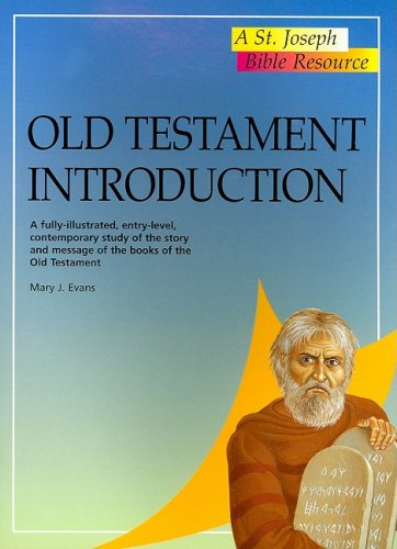 9780899426563: Old Testament Introduction (St. Joseph Bible Resource)