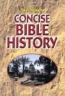 Saint Joseph Concise Bible History a clear: Catholic Book Publishing