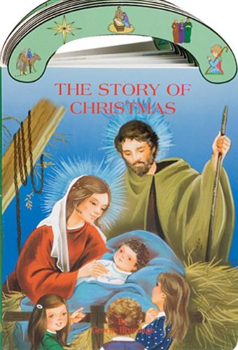 9780899428475: The Story of Christmas