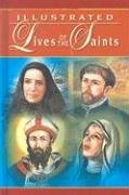 9780899429397: Religious Supply Illustrated Lives of The Saints