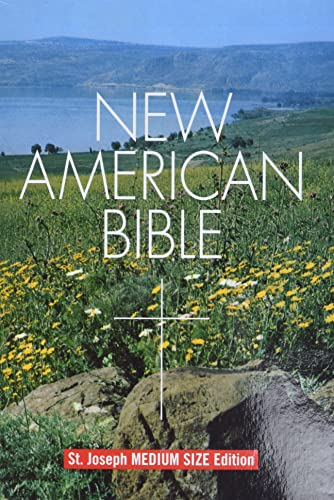 Saint Joseph Edition of the New American: Catholic Book Publishing