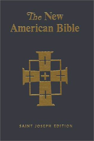 9780899429649: New American Bible/No. 611/22