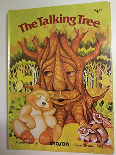 9780899430379: The Talking Tree, Nutmeg Press Pop-up Book