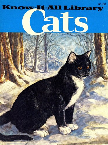 9780899431284: KNOW IT ALL LIBRARY CATS
