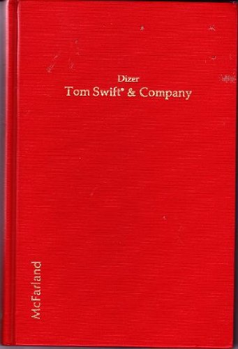 9780899500249: Tom Swift and Company