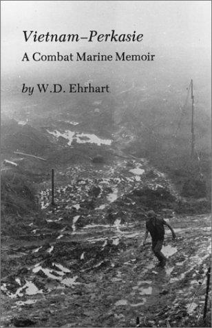 9780899500768: Vietnam-Perkasie: A Combat Marine Memoir