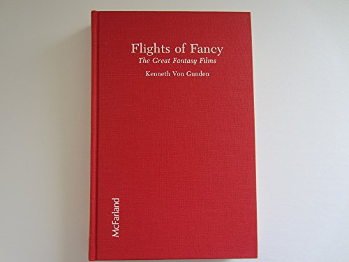 9780899503974: Flights of Fancy: The Great Fantasy Films