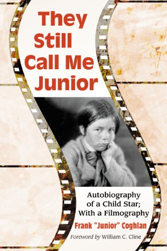 9780899507620: They Still Call Me Junior: Autobiography of a Child Star; With a Filmography