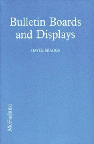 9780899508849: Bulletin Boards and Displays: Good Ideas for Librarians and Teachers