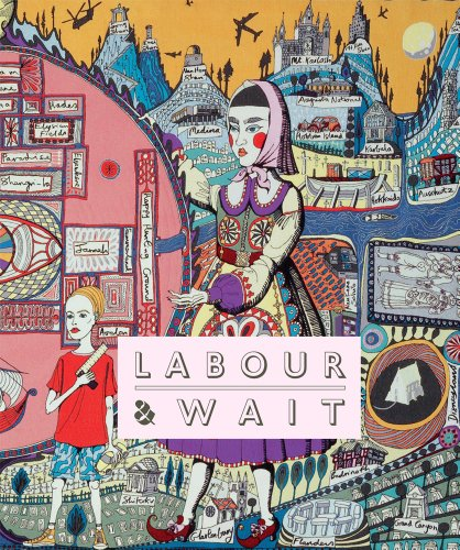 9780899511153: Labour and Wait