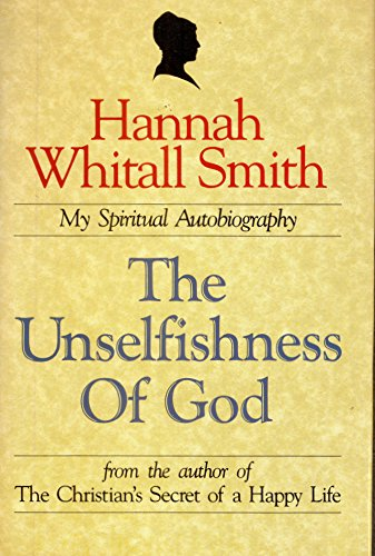 hannah whitall smith pdf books