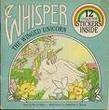 Whisper, the Winged Unicorn (Collector's Book With Stickers): Katherine Stiles