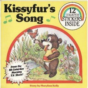 9780899545370: Kissyfur's Song