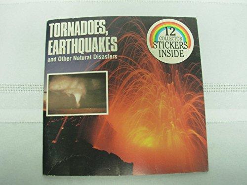 Tornadoes, Earthquakes, Etc.: Jill Wolf