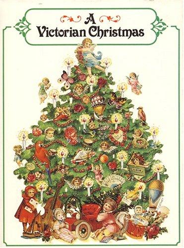 A Victorian Christmas: Wolf, Jill
