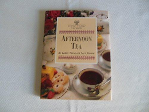 9780899548302: Afternoon tea