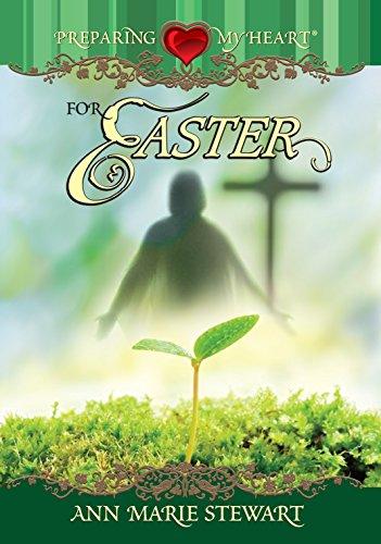 9780899570532: Preparing My Heart for Easter