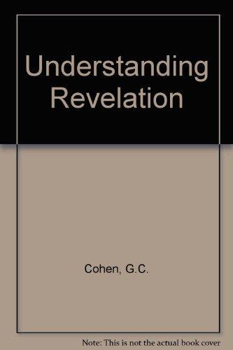 9780899571010: Understanding Revelation