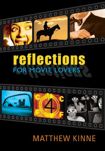 9780899571461: Reflections for Movie Lovers