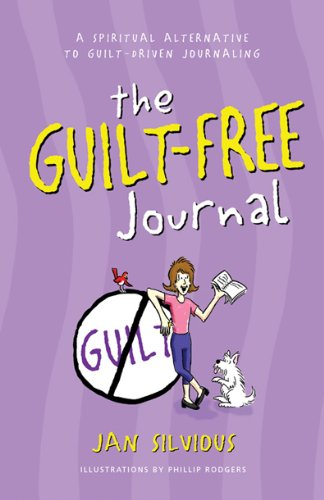 9780899573212: The Guilt Free Journal