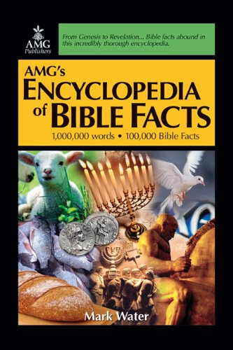 9780899574493: AMG's Encyclopedia of Bible Facts