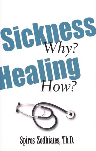9780899574912: Sickness Why Healing How