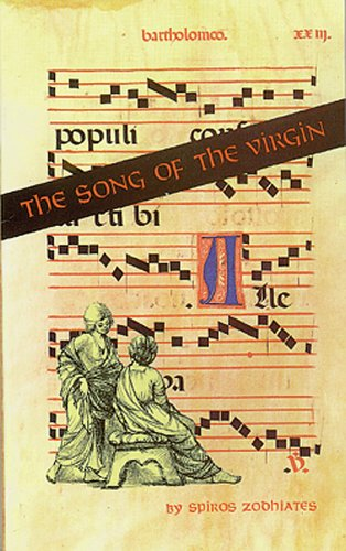 9780899575100: The Song of the Virgin& Peace