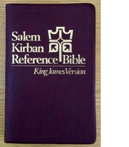 9780899576152: Salem Kirban Reference Bible: King James Version
