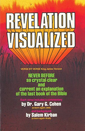 Revelation Visualized (9780899576169) by [???]