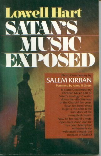 Satan's Music Exposed (0899576192) by Salem Kirban